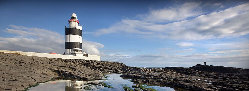 Hook Head Lighthouse By Michael J Foley Flickr user Michael Foley Photography
