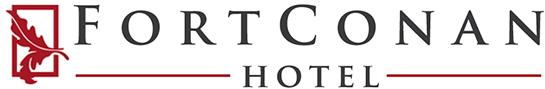 Fort Conan Hotel Logo
