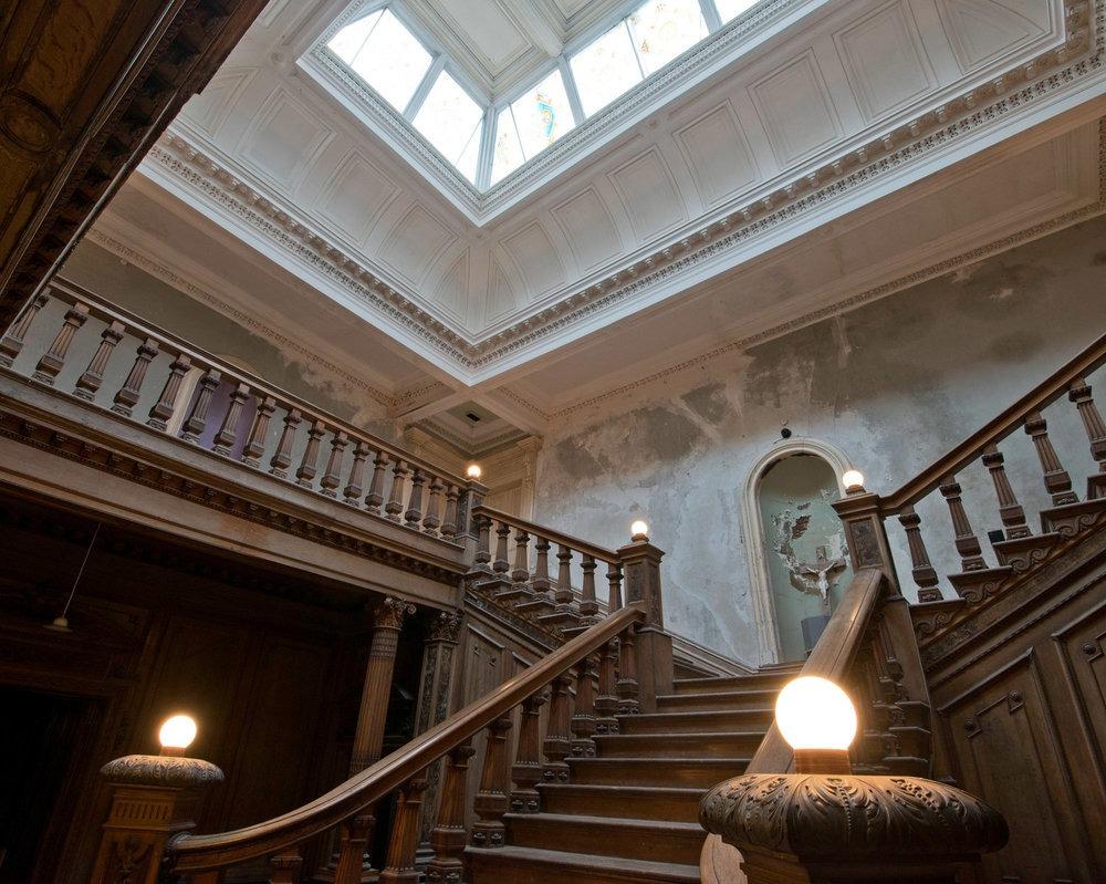 Loftus Hall